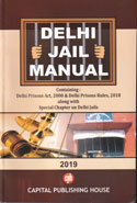 Delhi Jail Manual