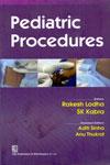 Pediatric Procedures
