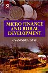 Micro Finance And Rural Development