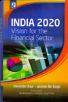 India 2020 Vision For The Financial Sector