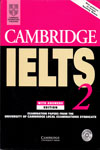 Cambridge IELTS 2 Examination Papers With Answer Edition