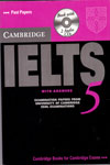 Cambridge IELTS 5 with Answers Edition Examinations Papers From University of Cambridge ESOL Examinations