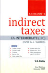 Indirect Taxes