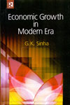 Economic Growth in Modern Era