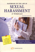 Handbook On The Law Of Sexual Harassment At Workplace