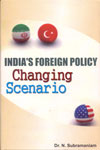 Indias Foreign Policy Changing Scenario