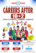 Careers After 10 Plus 2