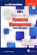 Comprehensive Textbook of Financial Management Theory and Practice