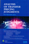 Analysis of Transfer Pricing Judgments