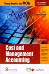 Cost And Management Accounting  Theory Practice And MCQs