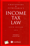 Income Tax Law Vol 9 Sections 256 To 280