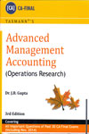Advanced Management Accounting Operations Research