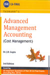 Advanced Management Accounting Cost Management Plus Operations Research