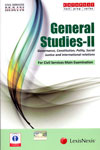 General Studies II For Civil Services Main Examination