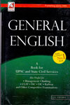 General English A Book For UPSC And State Civil Ser Vices