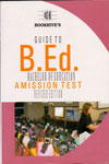 Guide To Bachelor Of Education AdmissionTest