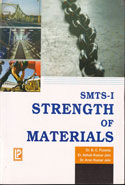 SMTS I Strength of Materials
