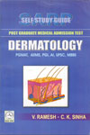 SARP Series Dermatology Self Study Guide Post Graduate Medical Admission Test