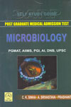 SARP Series Microbiology Self Study Guide Post Graduate Medical Admission Test