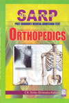 SARP Series Orthopedics Self Study Guide Post Graduate Medical Admission Test