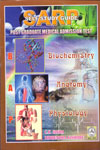 SARP Series Biochemistry Anatomy Physiology Self Study Guide Post Graduate Medical Admission Test