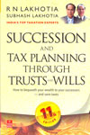 Succession and Tax Planning Through Trusts and Wills