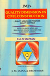 Quality Dimensions Civil Construction