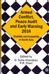 Armed Conflict Peace Audit And Early Warning 2014 Stability And Instability In South Asia