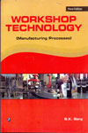 Workshop Technology Manufacturing Processes