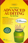 Easy Guide to Advanced Auditing For CA Final