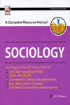 A Complete Resource Manual Sociology