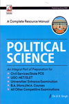 A Complete Resource Manual Political Science