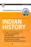 A Complete Resource Manual Indian History