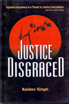 Justice Disgraced