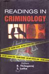 Readings in Criminology