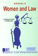 Women and Law Leading Cases and Materials
