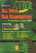 Guide To All India Bar Examination 2019