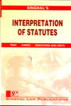 Interpretation of Statues