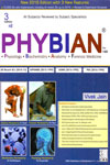 Phy Bi An Physiology Biochemistry Anatomy And Forensic Medicine for NBE
