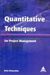 Quantitative Techniques for Project Management