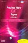 Previous Years CAT Papers 1999-2014 Fully Solved With Explanatory Notes