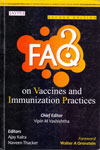 FAQ On Vaccines and Immunization Practices