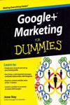 Making Everything Easier Google Plus Marketing For Dummies