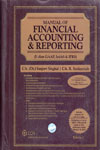 Manual of Financial Accounting And Reporting In 2 Vols