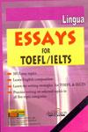 Lingua Essays For TOEFL/IELTS