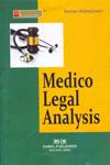 Medico Legal Analysis