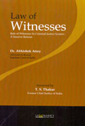 Law of Witnesses