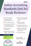 Indian Accounting Standards Ind As Ready Reckoner