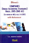 Companies Indian Accounting Standards Rules 2015 Ind As