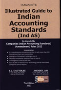 Illustrated Guide To Indian Accounting Standards Ind AS